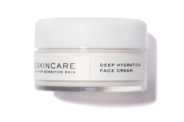 Deep Hydration Face Cream - face-moisturise