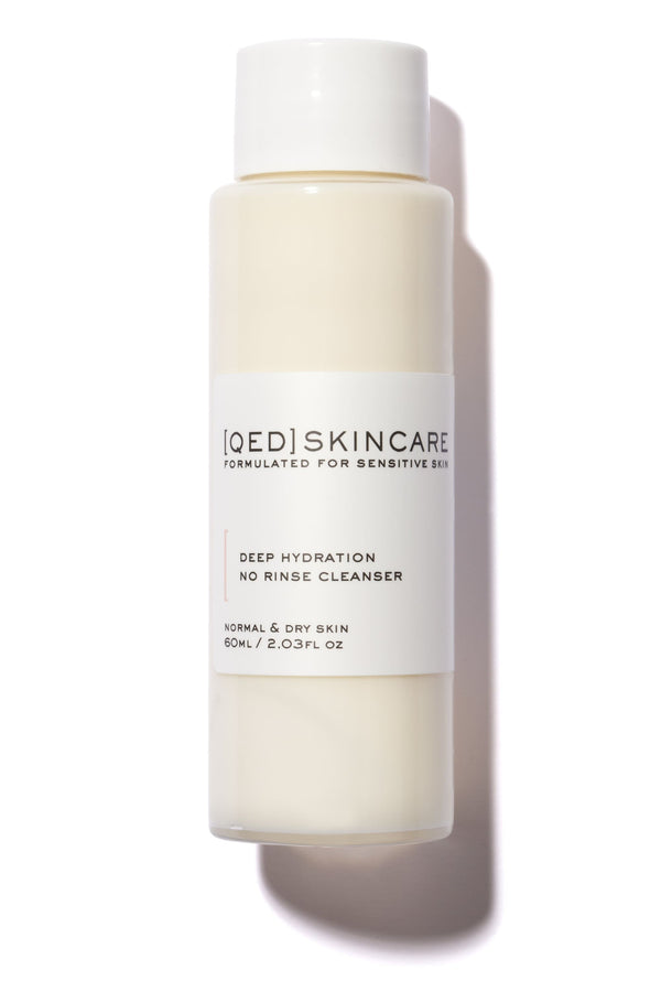 Deep Hydration No Rinse Cleanser - face-cleanse