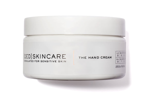 The Hand Cream Tub - hands