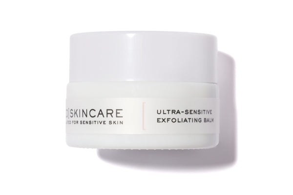 Ultra-Sensitive Exfoliating Balm - 50g - face - eyes