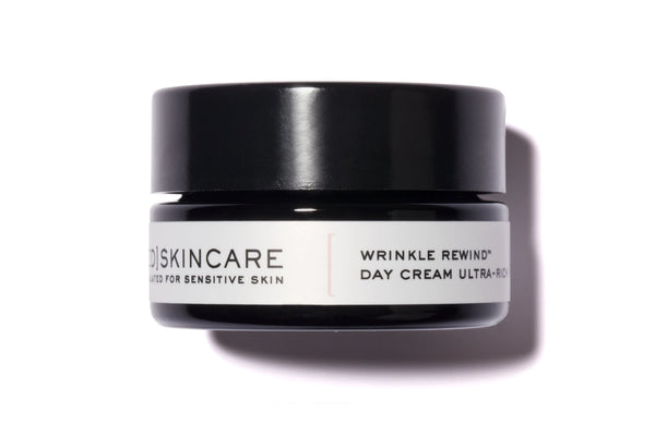 Wrinkle Rewind Day Cream Ultra-Rich - face-moisturise