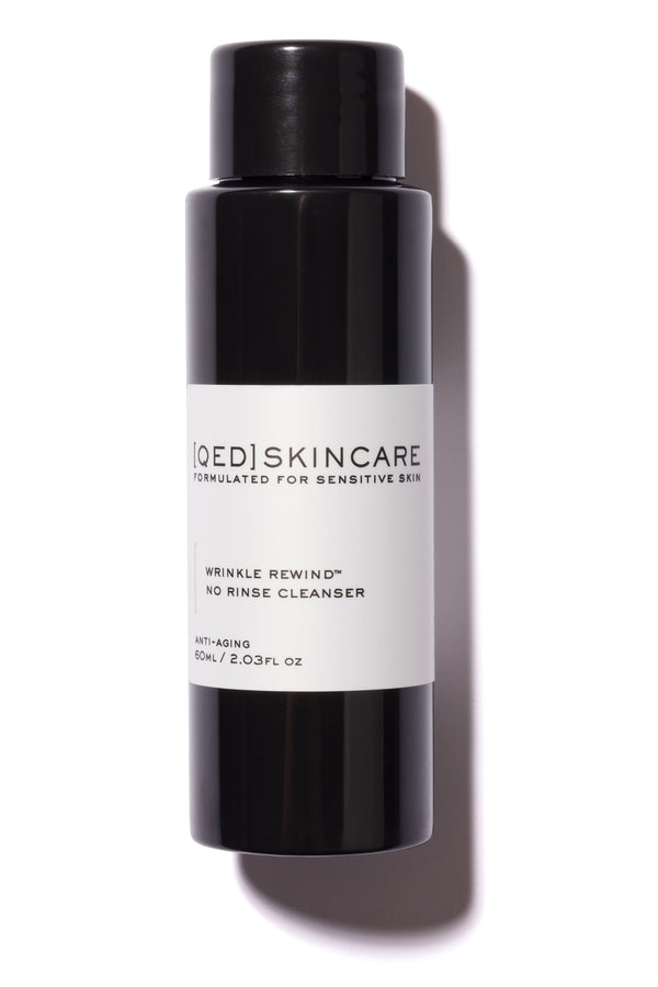 Wrinkle Rewind No Rinse Cleanser - face-cleanse
