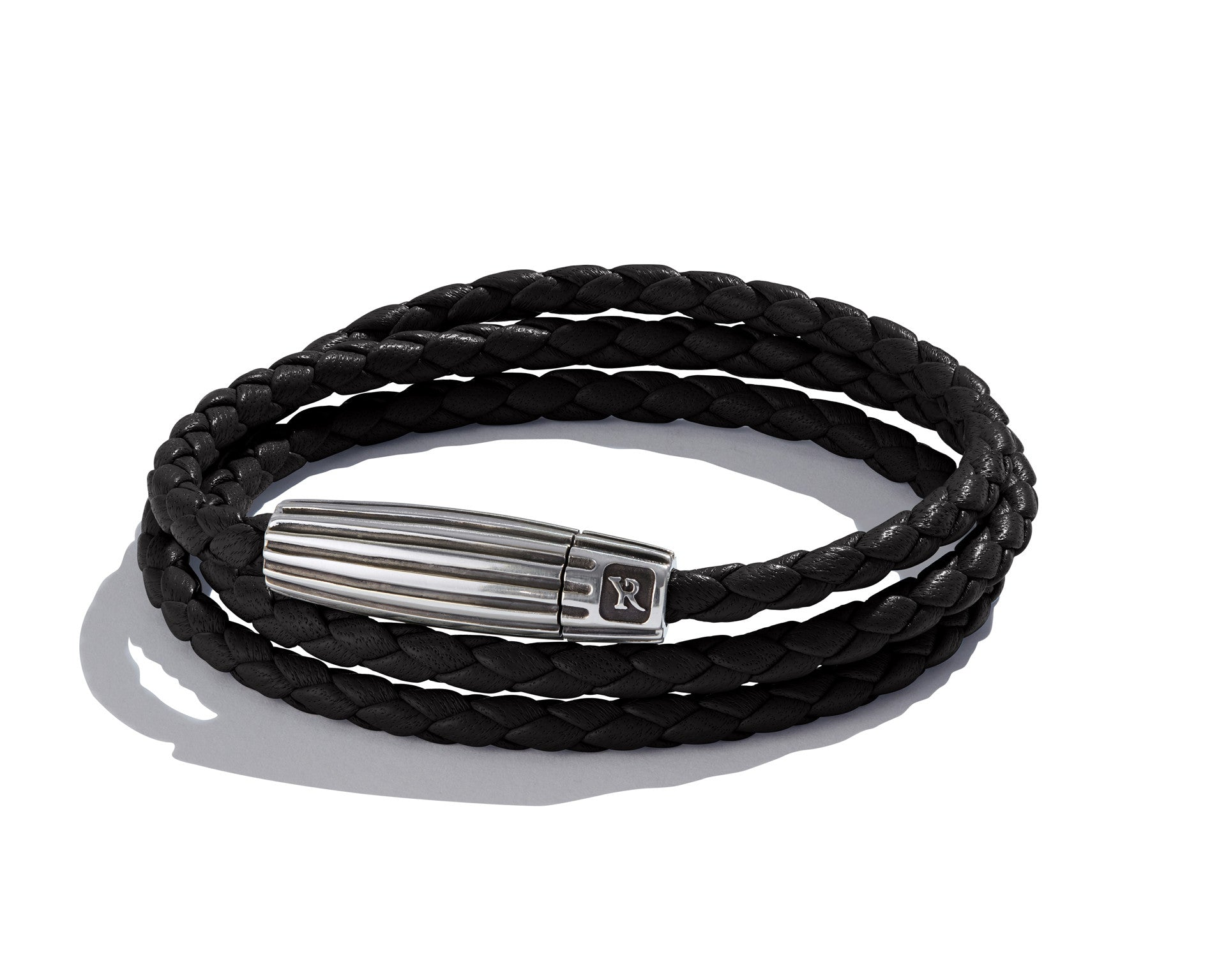 triple men s braided listing bracelet fullxfull wrap zoom mens il leather