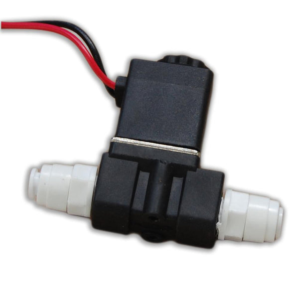 Solenoid Valve 12v with power supply