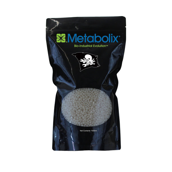 Metabolix Premium Biopellets