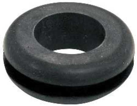 Rubber grommets for probe or dosing tube holder