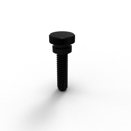 Thumbscrews, Black Nylon