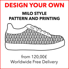 Mila Pattern Custom