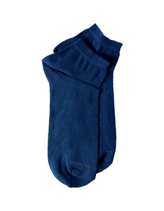 Bamboo Blue socks for her for him