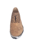 Ludo cork Shoes