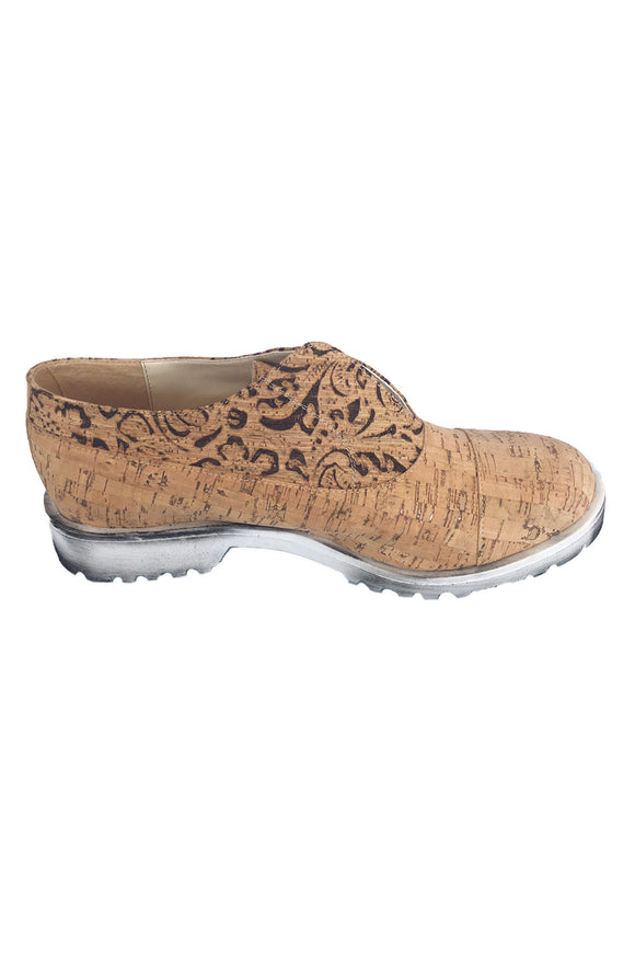 Ludo cork Shoes - outlet