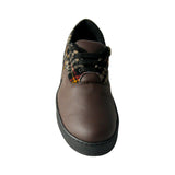 Nicco lady bicolour Sneakers brown