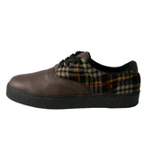 Nicco bicolour Sneakers brown