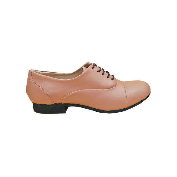 Vaty Charlot Flat Shoes - Apple Pink