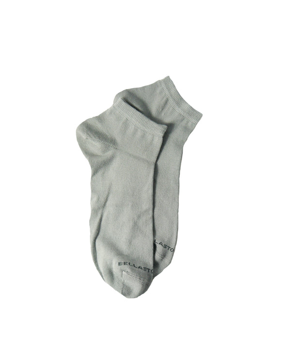 socks bamboo light grey
