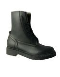 Greg zipped boot black - outlet