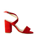 must have red shoes sandal BellaStoria