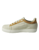 Milo Sneaker - Hemp Natural - outlet