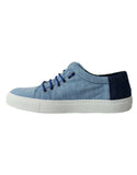sneakers vegan recycled denim