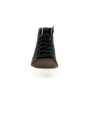 brown tapestry sneakers mens
