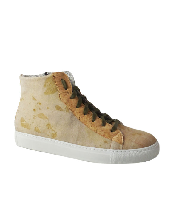 BS17NAT-HEM hemp sneakers animal free natural dyed