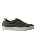 mens vegan sneakers hemp and cork