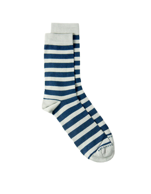 bamboo socks with stripes
