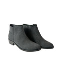 womens hemp vegan boots