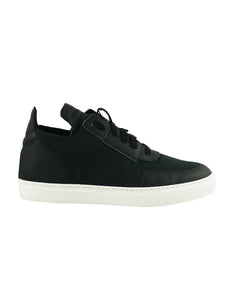 black nettle vegan sneakers