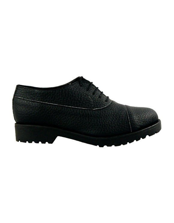 Black womens vegan shoes