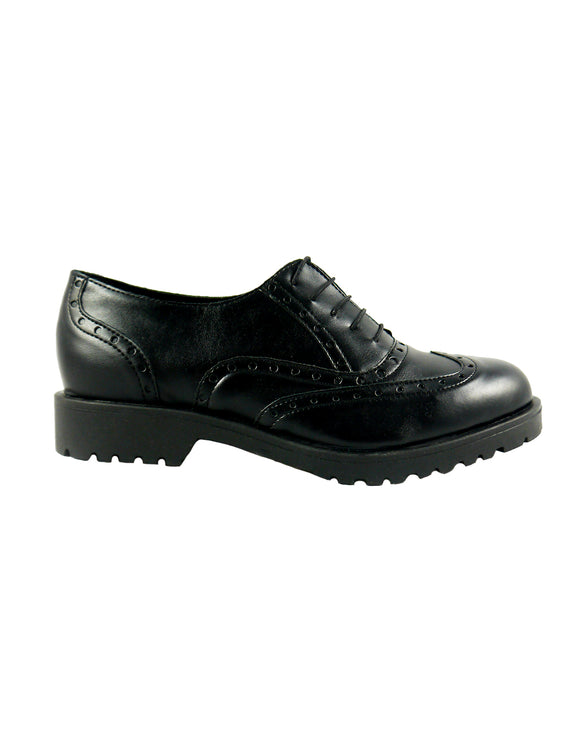 black vegan shoes BellaStoria