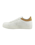 Milo Vegan Sneaker White&Cork 2017 - outlet