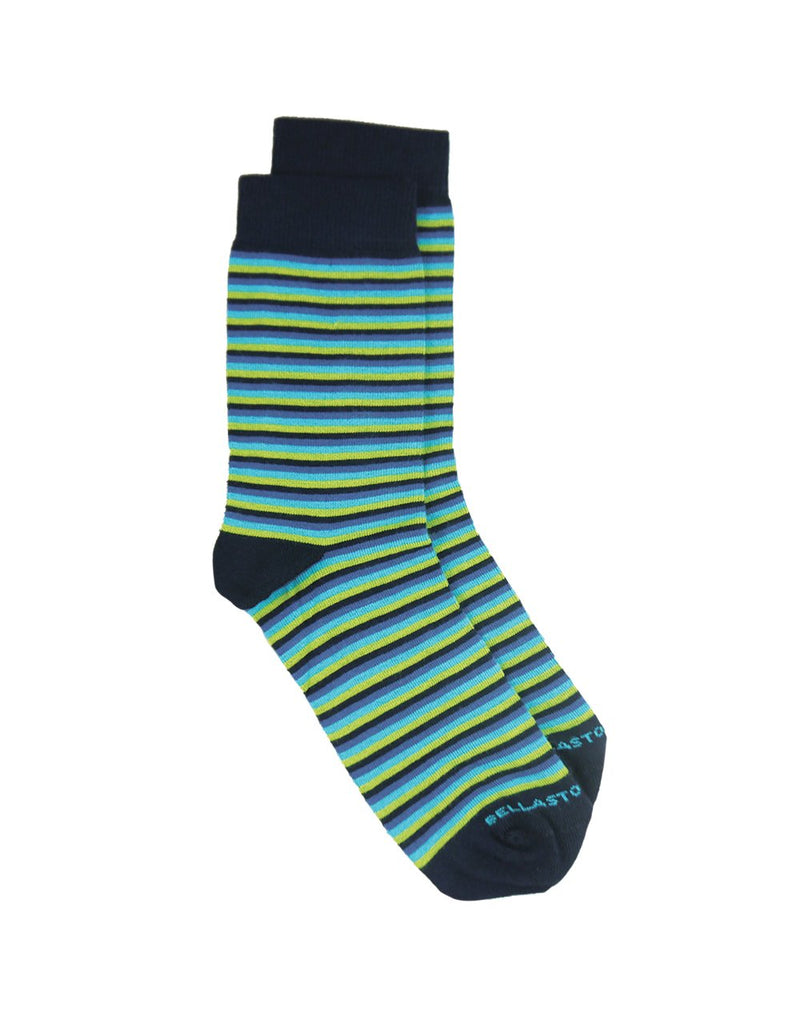 Bamboo MidCalf Socks - BLUAVTUO