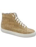 Cork Sneakers vegan