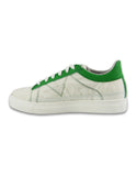 white vegan sneakers BellaStoria