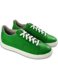 Green Mint Vegan sneakers