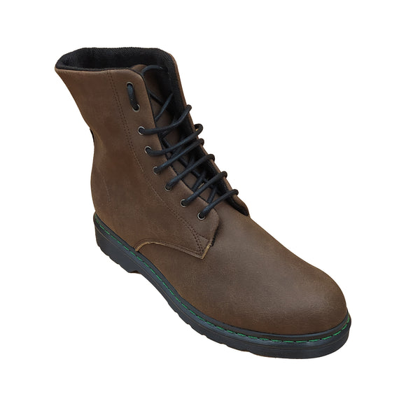 Doctor boot man  brown - outlet