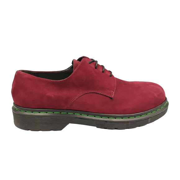 Doctor low derby BORDEAUX - OUTLET