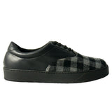 Nicco lady bicolour Sneakers black