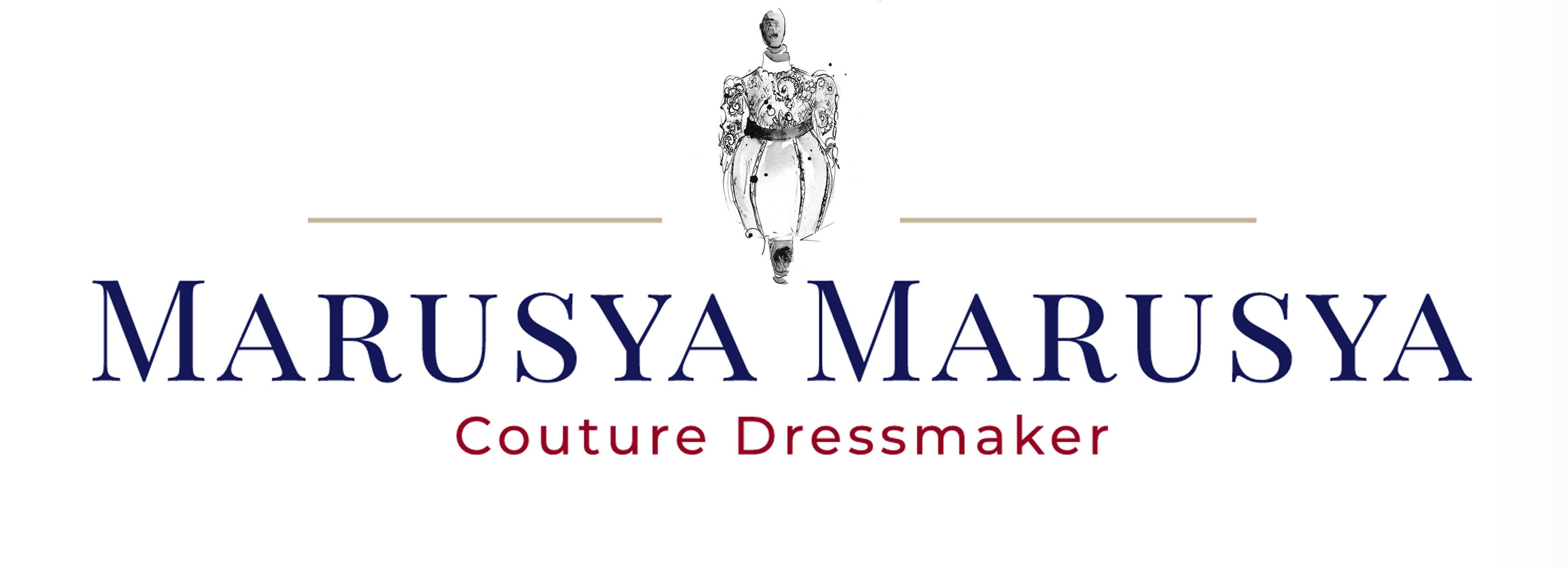 NYC couture dressmaker