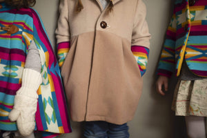 best kids coats jackets rainbow