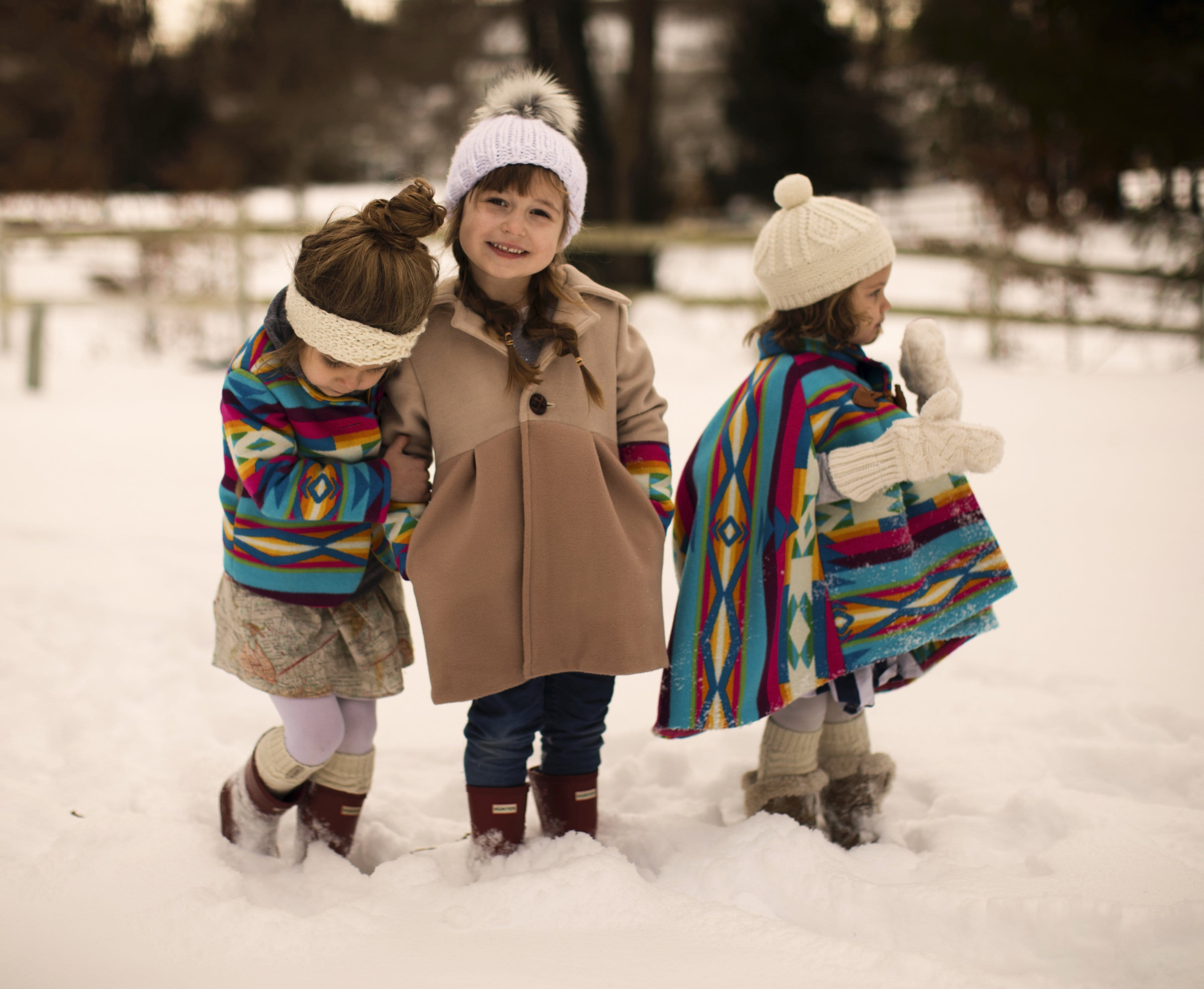 best winter jackets kids