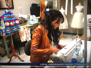couture sewing classes