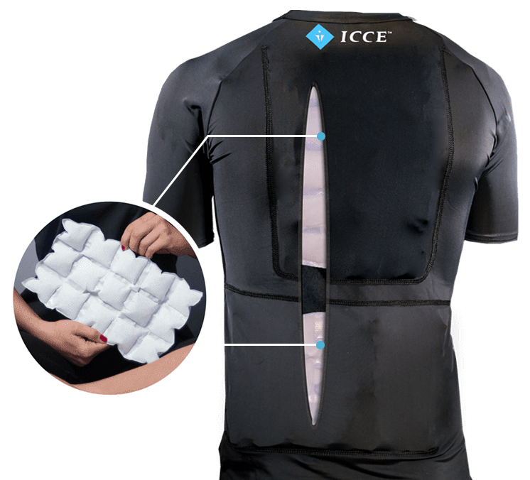 Compression & ICCE Shirts