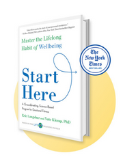 Start Here - Enroll Now to Get a Free Copy
