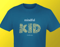 Mindful Kid Graphic T-shirt