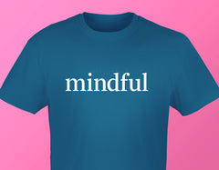 Mindful Graphic T-shirt