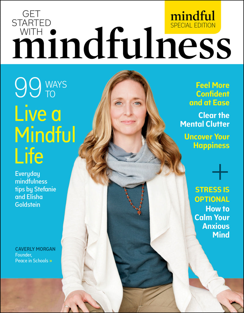 Mindful Special Edition Vol. 2: 99 Ways to Live a Mindful Life