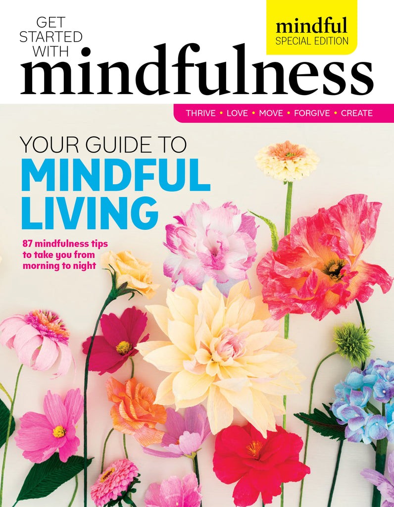 Mindful Special Edition Vol. 7: Your Guide to Mindful Living