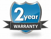 2 Year Cell Warranty